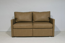 170-58 Trifold Sofa Sleeper - Beckham Tan