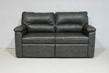 478-64 Trifold Sofa Sleeper - Cedar Gunmetal