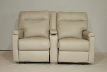 812-60 Theater Seating - Cassie Alabaster