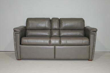 J153-66 Storage Sofa - Flynn Hopsack