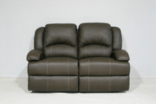 Thomas Payne Reclining Wallhugger Theater Seating - Brookwood Chestnut