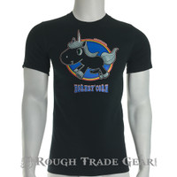 HORNY'CORN T-shirt - JSILVERLAKE