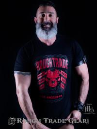 Premium F*cking Gear T-Shirt - Rough Trade Gear