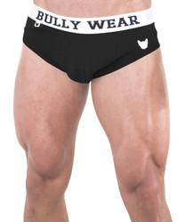 BRU-TAL Brief BLACK - Bully Wear