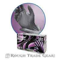 Nitrile Powder Free Gloves 100/box - Shadow