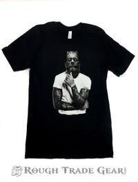 Frankenstatt T-shirt - MLAGIRDAM