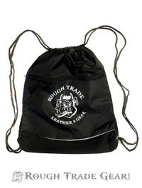 RTG Cinch Drawstring Bag - Rough Trade Gear