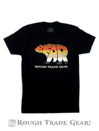 Bear Pride T-shirt - Rough Trade Gear