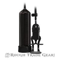 Bolero Pump BLACK - Renegade