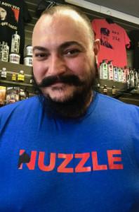 Nuzzle T-shirt - Bully Wear