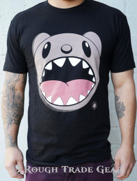 Brown Bear T-Shirt - Victor H