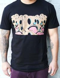 Multi Bear T-Shirt - Victor H