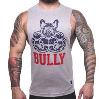 Big Dog Sleeveless - Bully Wear