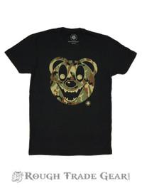 Camo Bear T-shirt - Victor H