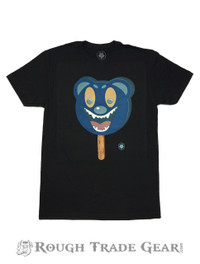 Blue Bearstickle T-shirt - Victor H