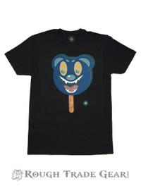 Blue Bearstickle T-shirt - Victor H