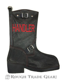 Handler (black)
