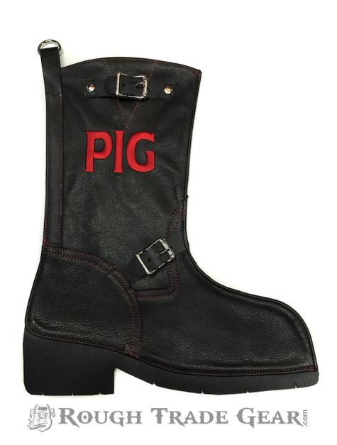 Pig (black)