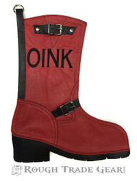 Oink (red)