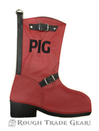 Pig (red)