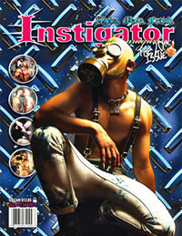 Instigator Magazine - Issue 20