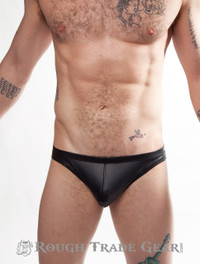 XXXplicit Liquid Brief (BACKLESS) - Rough Trade Gear