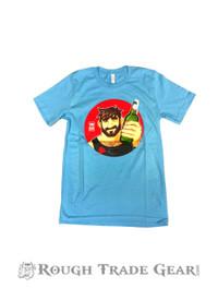 Beer Bear T-Shirt - Bobo Bear