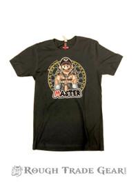 Master T-Shirt - JSILVERLAKE