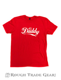 Classic Daddy T-Shirt - Rough Trade Gear