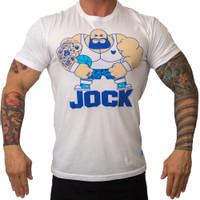 Jock T-Shirt - Bullywear