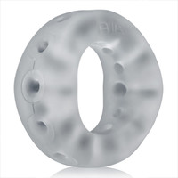 Air Airflow Cockring (frost clear) - Oxballs