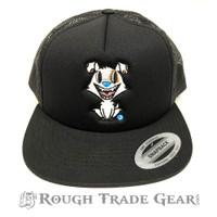 Pup Mesh Snapback Cap - Victor H