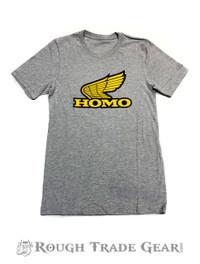 Homo Motors T-Shirt - Lockwood51