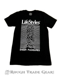 Lifestyles T-Shirt - Lockwood51