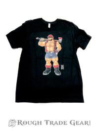 Lumberjack T-Shirt - Bobo Bear