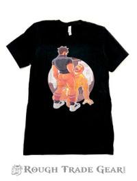 Urinal Bear T-Shirt - Bobo Bear