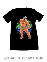 Beach Bear T-Shirt - Bobo Bear
