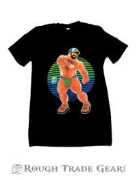 Beach Bear T-Shirt - Bobo Bear