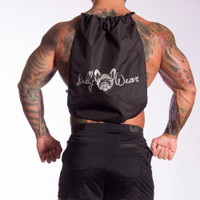 Tote Bag Black - Bully Wear