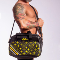 Day Bag Black - Bully Wear