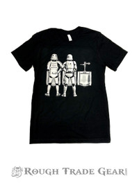 Trooper Urinal T-Shirt - MLAGIRDAM