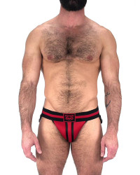 Troop Jock Strap - Nasty Pig