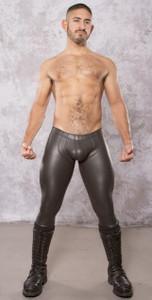 Stallion - Neoprene Pants