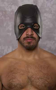 Headlock Neoprene Hood