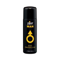 Pjur Man Silicone Basic Personalglide 1.02 oz