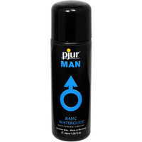 Pjur Man Basic Waterglide 1.02 oz
