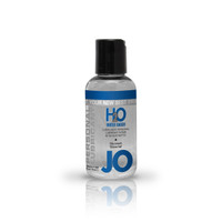 System Jo H2O Water-based Lube 2.5 oz
