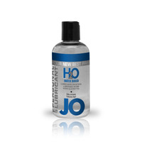 System Jo H2O Water-based Lube 8 oz