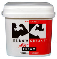 Elbow Grease - Hot Cream Half Gallon