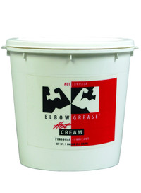 Elbow Grease - Hot Cream Gallon